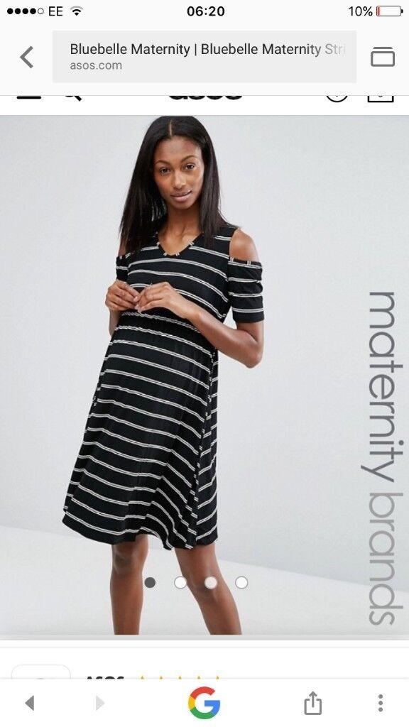 Maternity Cloth Size 8-10 (UK)   in Liverpool, Merseyside   Gumtree