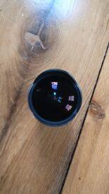 Samyang 8 mm F3.5 Fisheye Manual Focus Lens for Nikon-AE