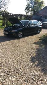 2014 BMW 320d Esatate
