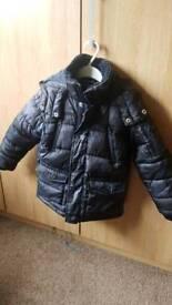 Boys Next coat