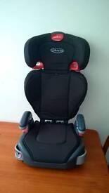 Graco car seat (junior maxi)