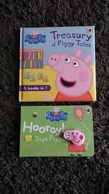 Peppa pig storys