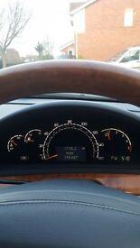 Mercedes-Benz s class 320