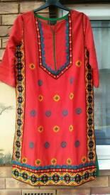 pakistani/indian style shirt