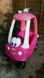 Princess Coupe car