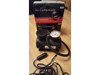 DC12V Compact Air Compressor