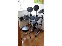 Axus Digital Drum Kit