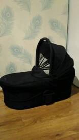 Mama's & Papa's Urbo pram, pushchair, carry cot