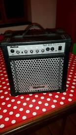 Guitar Amplifier Washburn