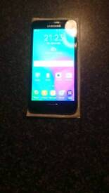 Samsung a3 mobile phone
