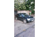Mercedes c240 2001 for sale £300