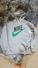 Nike jumper 12-13