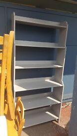 Dresser / Bookcase