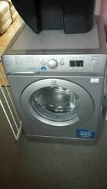 X2 washing machines