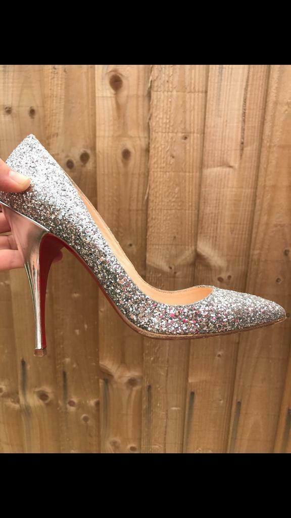 Christian Louboutin Shoes, Size 6