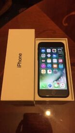 Apple IPhone 7 32GB Black Boxed