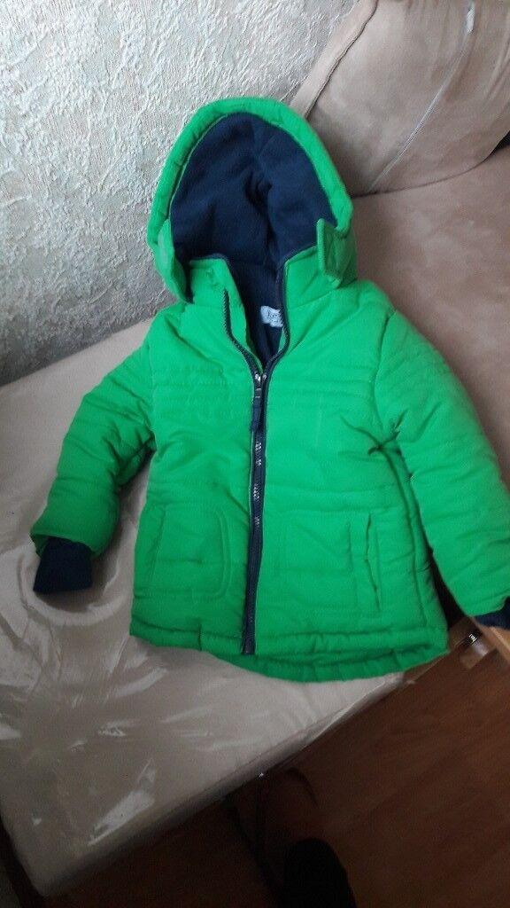 Baby jacket(never used)