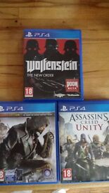 SWAPS playstation 4 games for kids ones