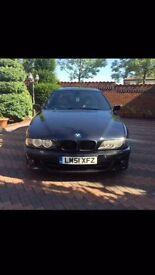BMW 535i 3.5 V8
