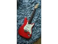 Fender Squier SE Strat