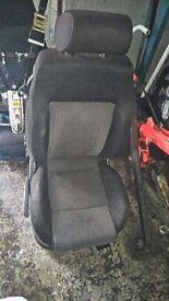 Mk4 golf gti seats