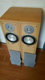 Eltax Liberty speakers