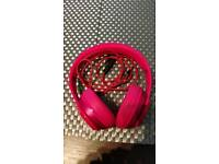 Beats by Dr dre solo 2 wired
