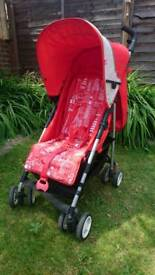 Mothercare Mino Pushchair