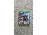 Titanfall 2 and fifa 17
