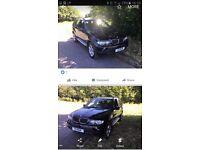 BMW X5 diesel low mileage