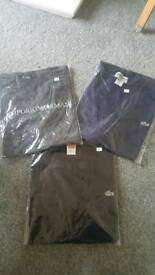 Bundle/joblot mens size large t-shirts
