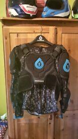 Body Armour 661 pressure suit