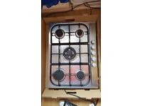 5 Burner Gas Hob (Cooke & Lewis)