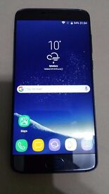 swap ELEPHONE S7 X25 Deca core 64/4 GB 5.5 inch bezel less curved Screen Samsung s7 edge or iphone