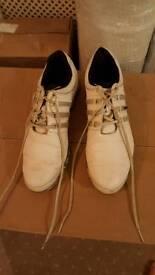 Adidas Tour 360 golf shoes
