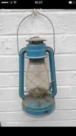 Gas lanterns vintage