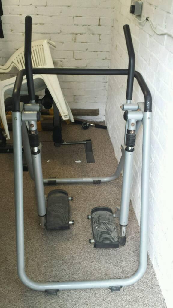 Cross Trainer - £ 15