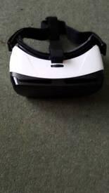 Samsung Gear VR Headset BNIB
