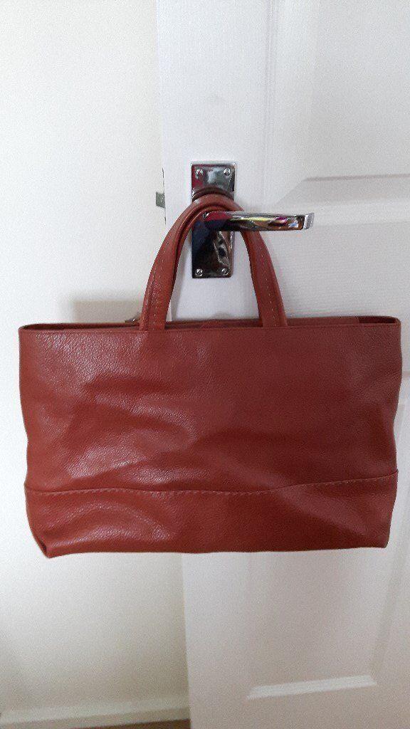 Radley Leather Ladies Handbag