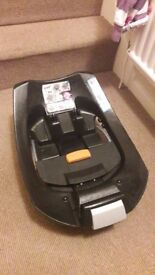 Cybex Aton Isofix car seat base