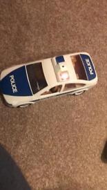 Playmobile police car