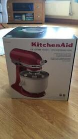 KitchenAid ice-cream maker accessory