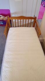 COT BED ! FREE TO ANYONE WHO CAN COLLECT