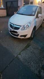 Vauxhall corsa 2007 - 2011pre facelift 1.3 cdti manual 3 door spares or repairs breaking all parts