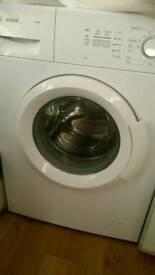Wash mashine BOSH