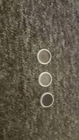 Jessops 27mm filter lenes