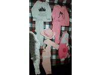 Baby clothes-0-3 and 3-6