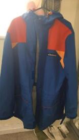 Ellesse ski jacket