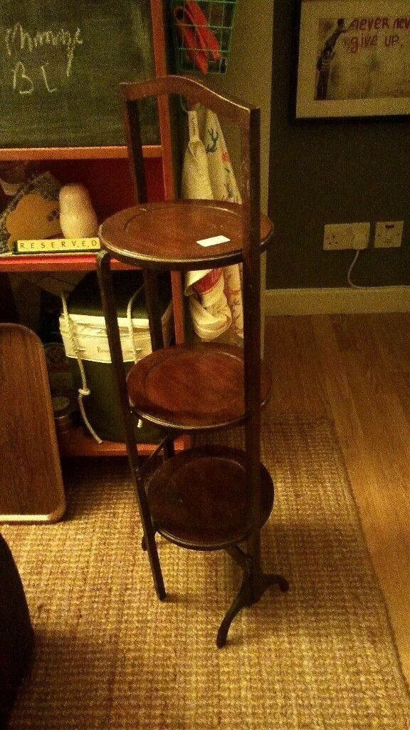 Victorian Pot or Plant Stand
