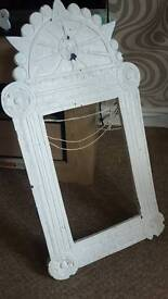 Mirror frame up cycle project?